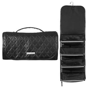 NEW Sephora High Roller Hanging Makeup Travel Bag